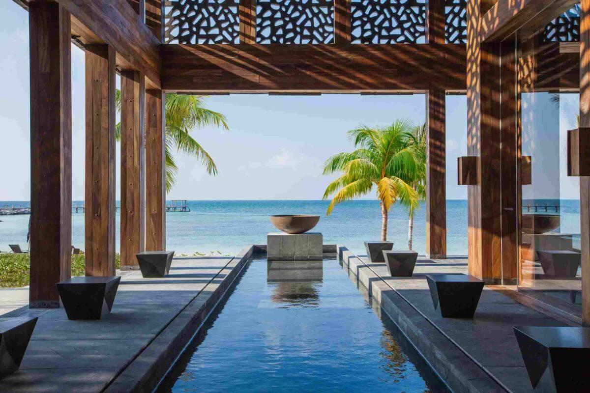 Мексика. Отель NIZUC Resort & SPA 5* Deluxe. Ночи в подарок!