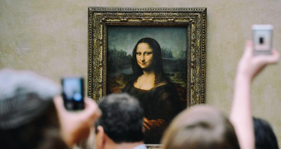 Выставка года! Уникальная возможность заново открыть для себя Леонардо да Винчи!