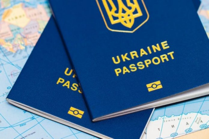 Украинцы могут посещать без визы 128 стран мира!