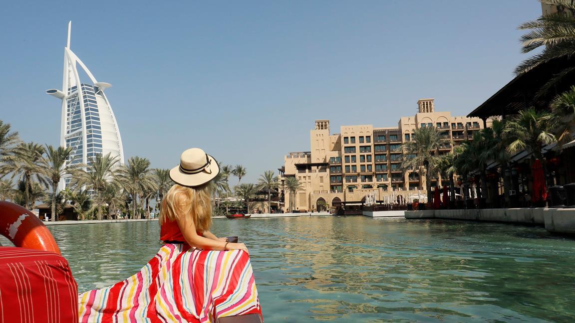 ОАЭ. Раннее бронирование в отеле Madinat Jumeirah Mina A Salam 5*