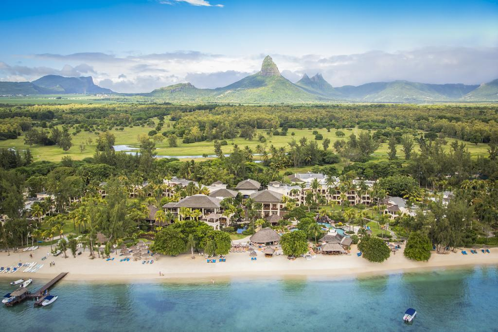 Маврикий. Суперскидки в отеле Hilton Mauritius Resort & SPA 5*