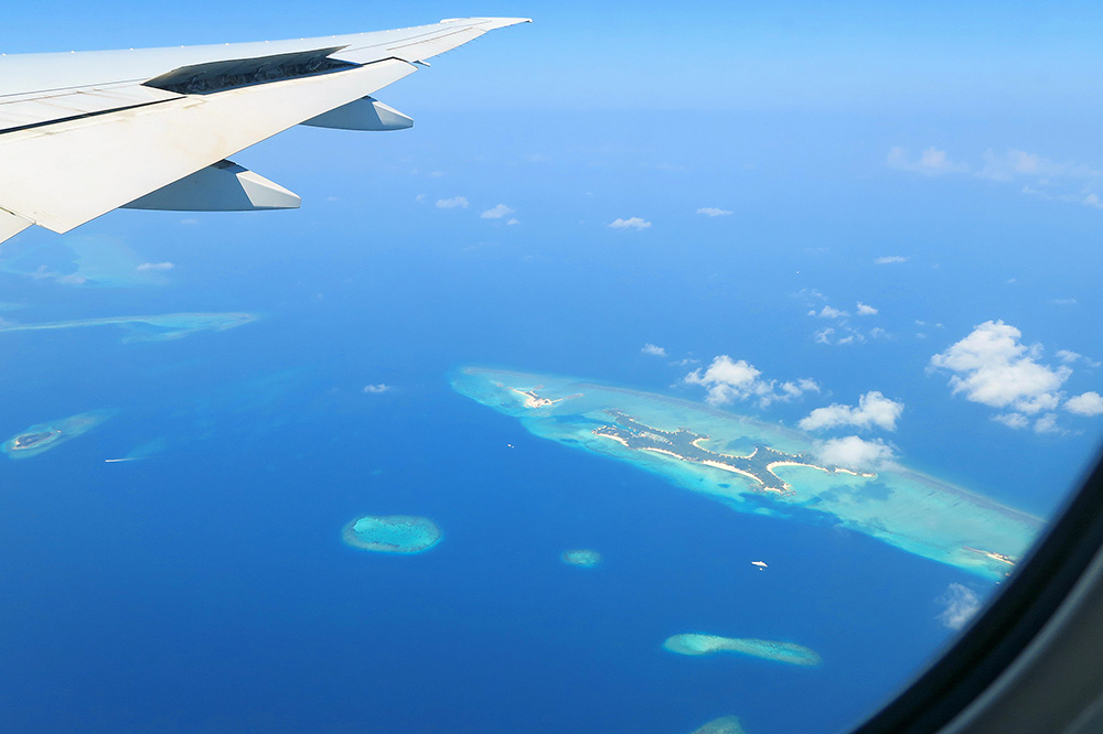 Мальдивы становятся ближе!
