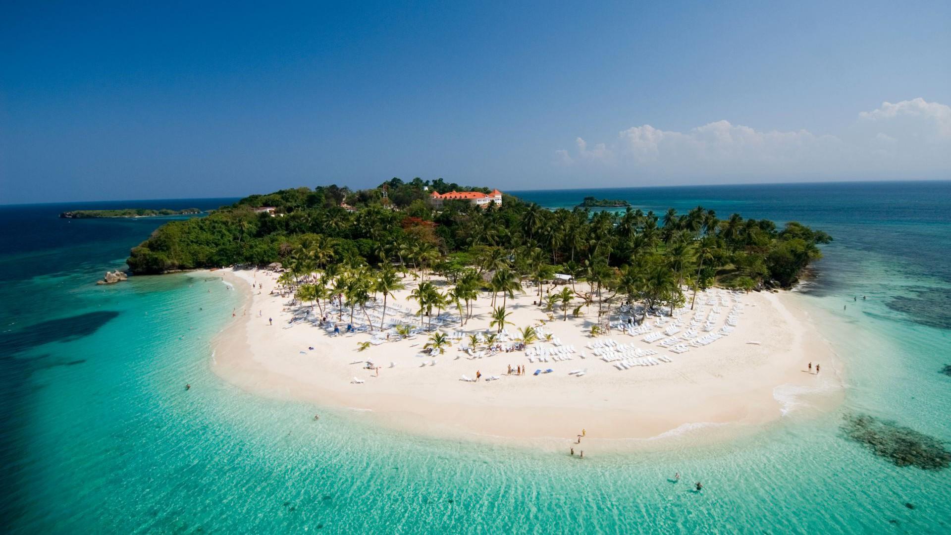 Выбор сделан! Летим в Доминикану! Специальные цены на вылет в ноябре