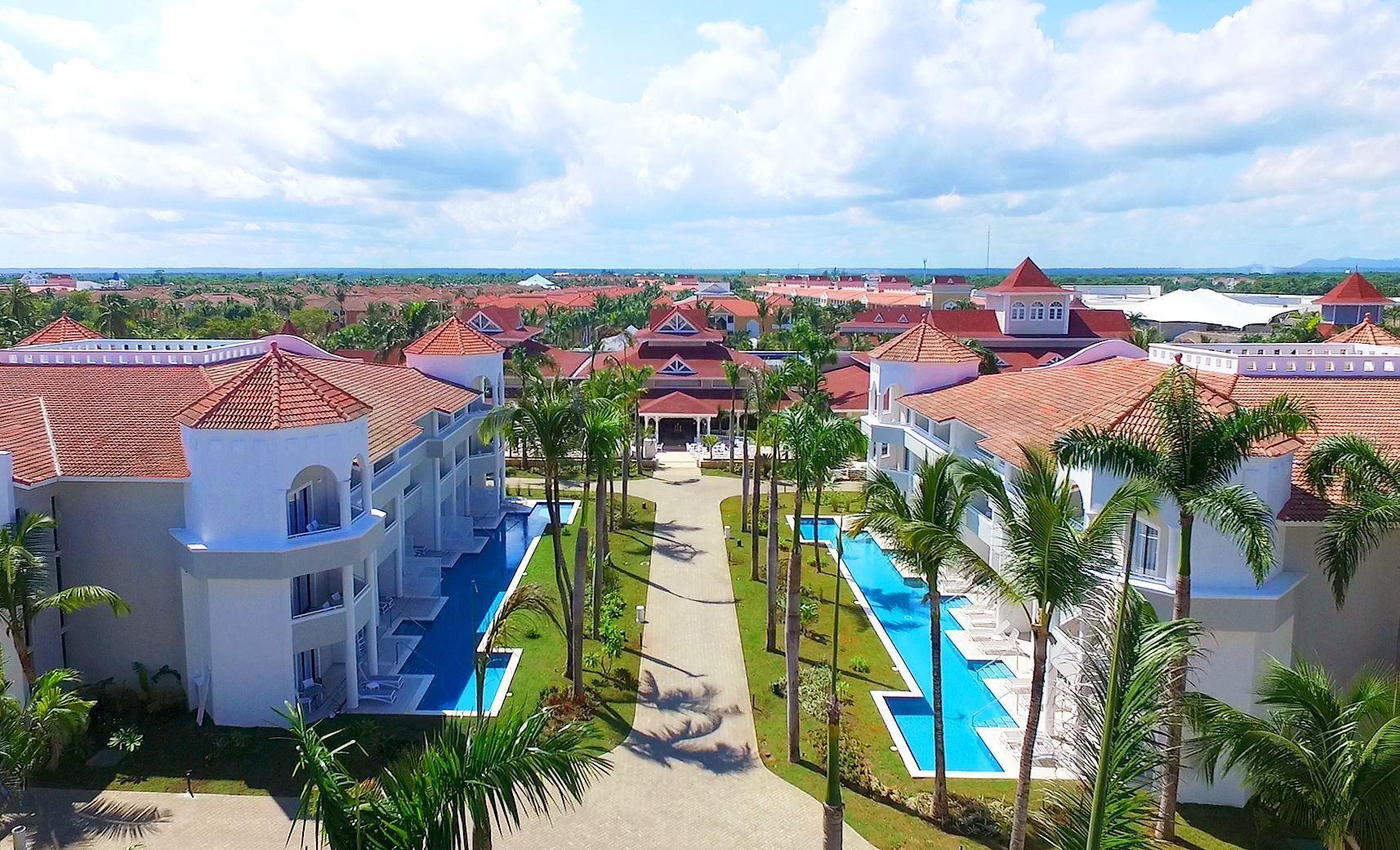 Доминиканская республика. Скидки до 58% на проживание в отеле Bahia Principe Luxury Ambar 5*