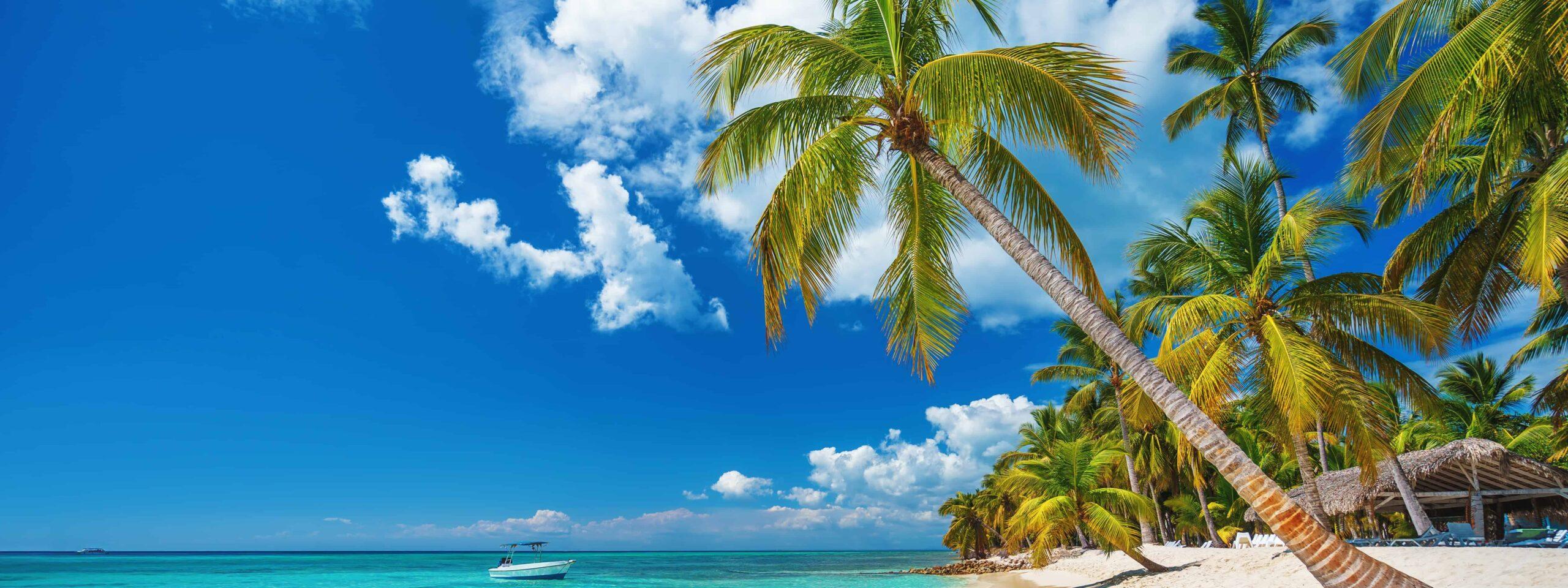 <span>Доминикана.<br>Туры с прямым перелётом!</span>