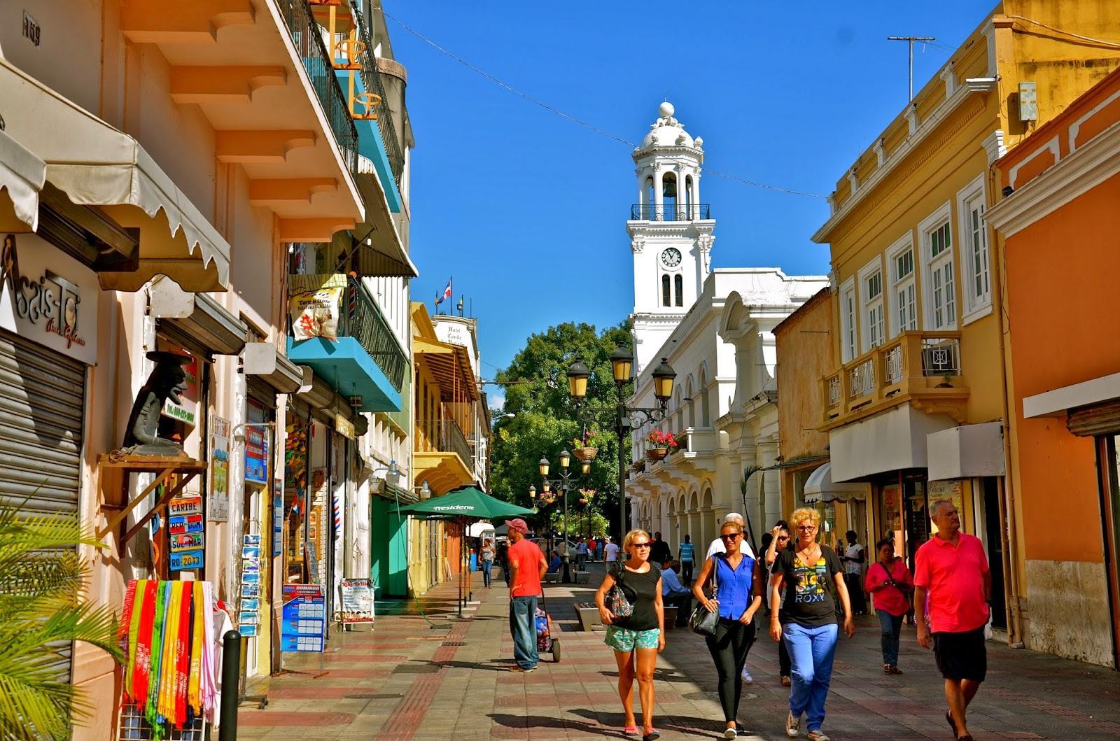 Что надо знать о  Доминикане? Общая информация