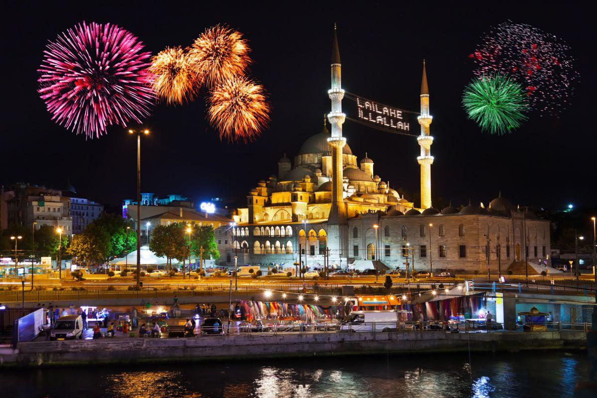 <span>Вектор отдыха остаётся прежним!</span><br>Любимая Турция!