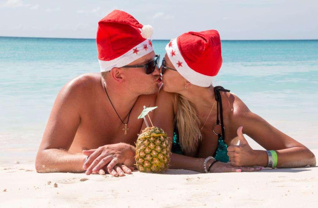 Как празднуют Новый год и Рождество в Доминикане