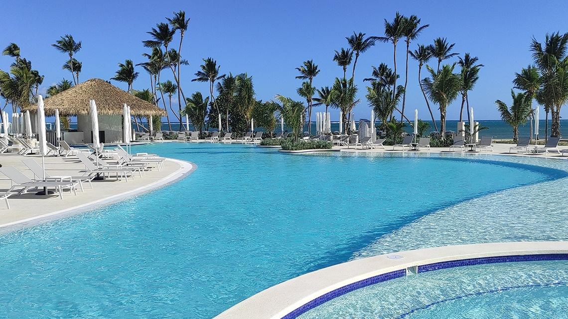 GRAND OPENING!  10.12.20 состоялось открытие нового отеля Serenade Punta Cana 5*