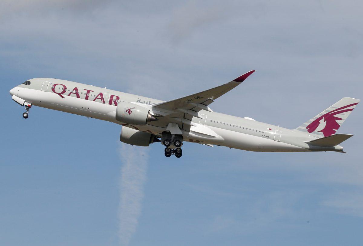 Специальные тарифы от Qatar Airways!