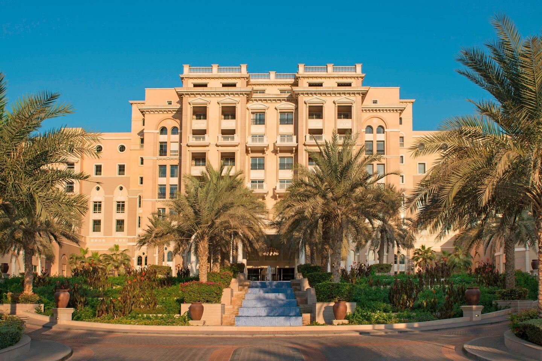 ОАЭ. The Westin Dubai Mina Seyahi Beach Resort & Marina<br>Скидка 35%. Ужины в подарок!
