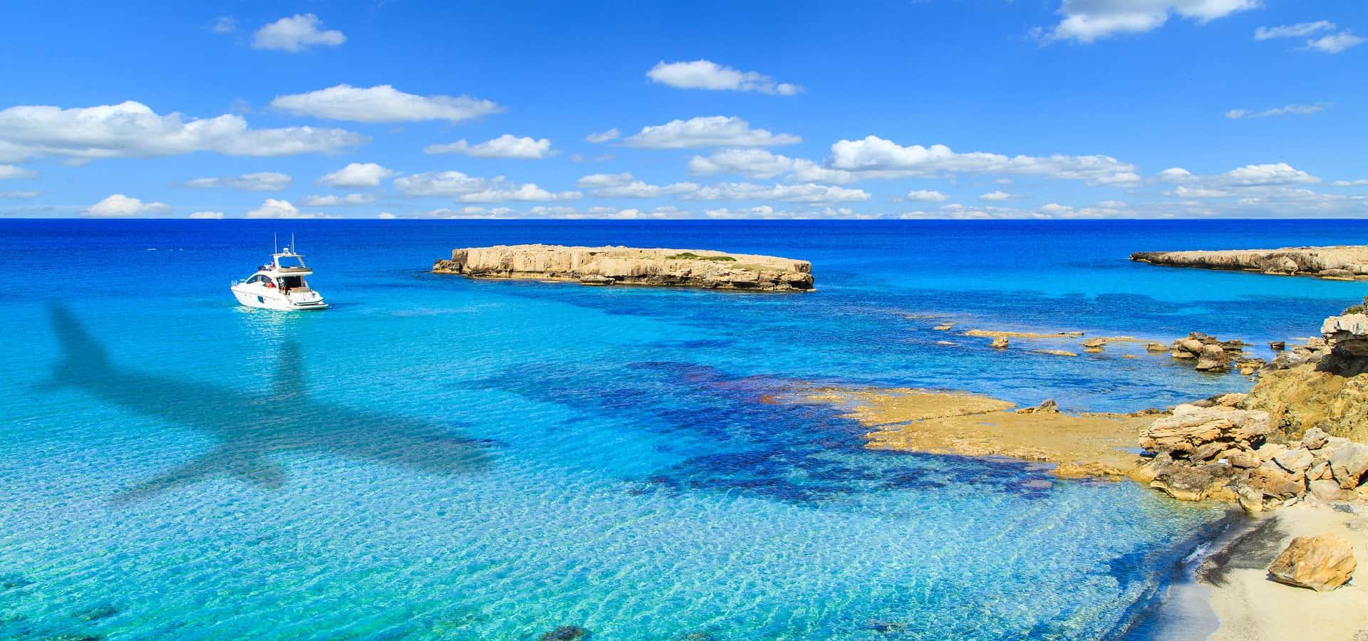 С 1 апреля Кипр открывает свои границы!
