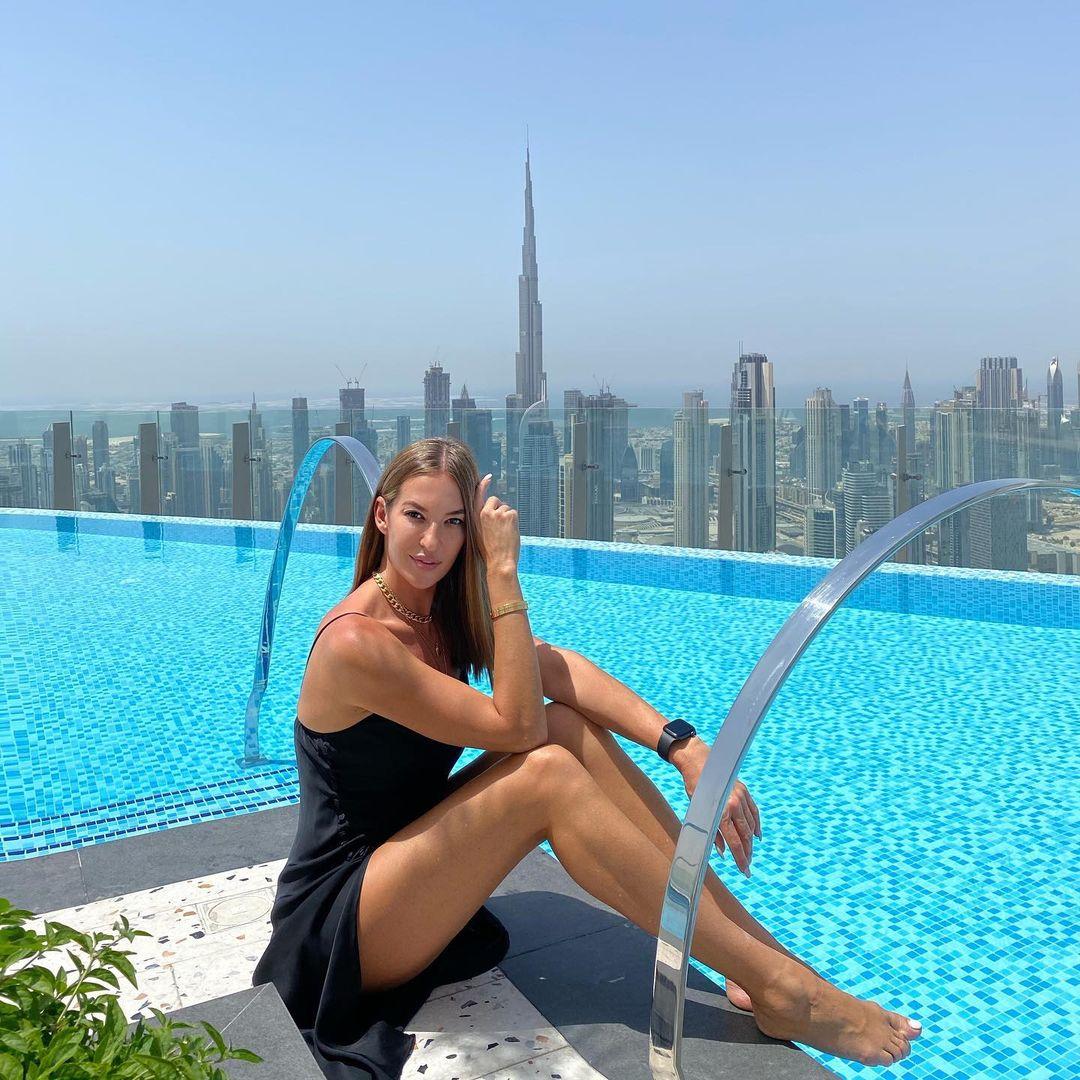 ОАЭ. Почувствуйте себя знаменитостью в SLS Dubai Hotel & Residences!