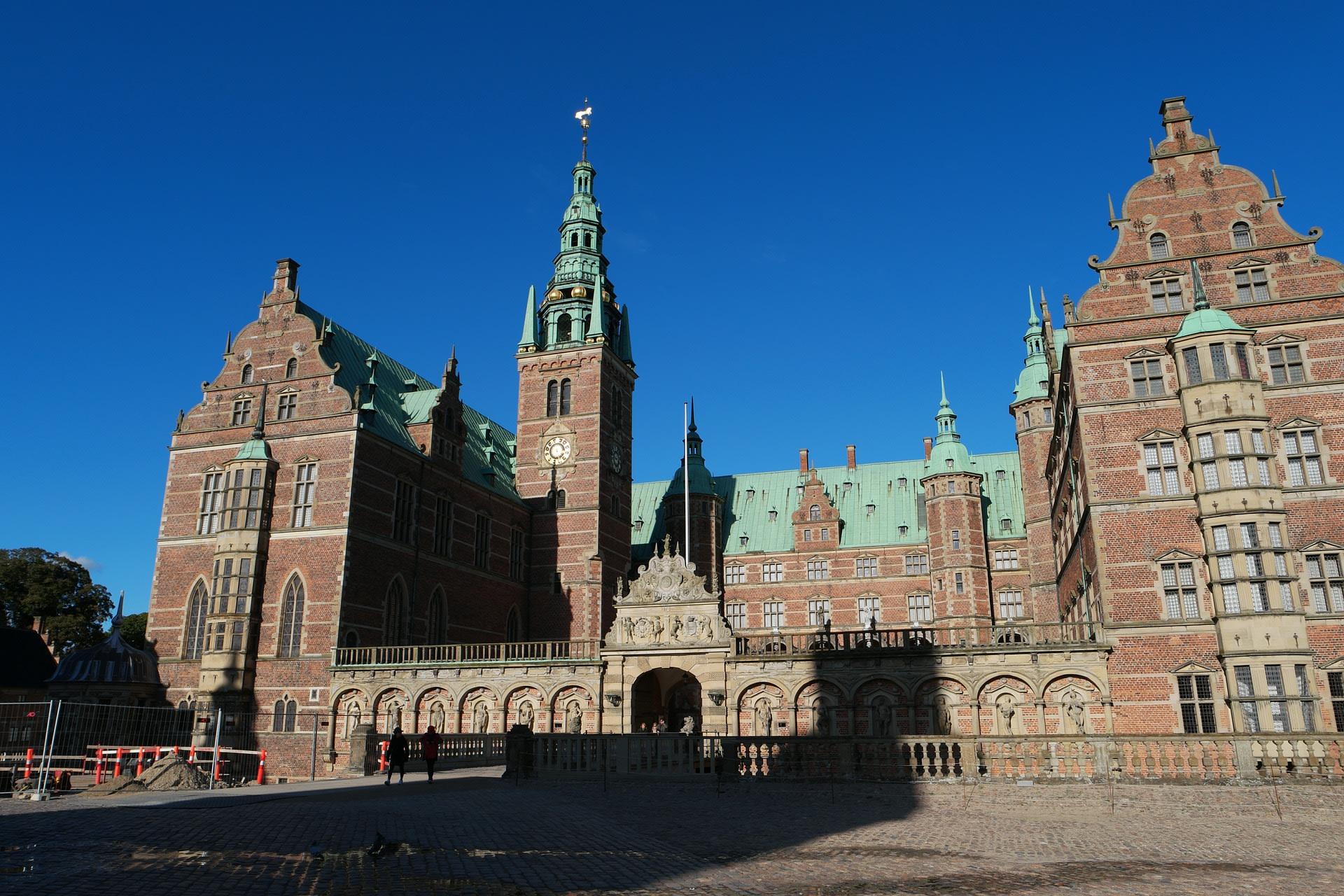 Данія відкрилася для українських туристів