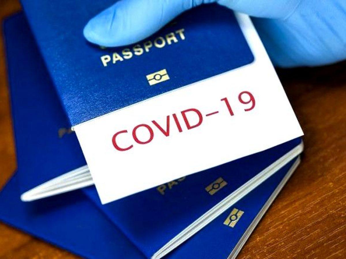 Українські COVID-сертифікати визнали 4 країни