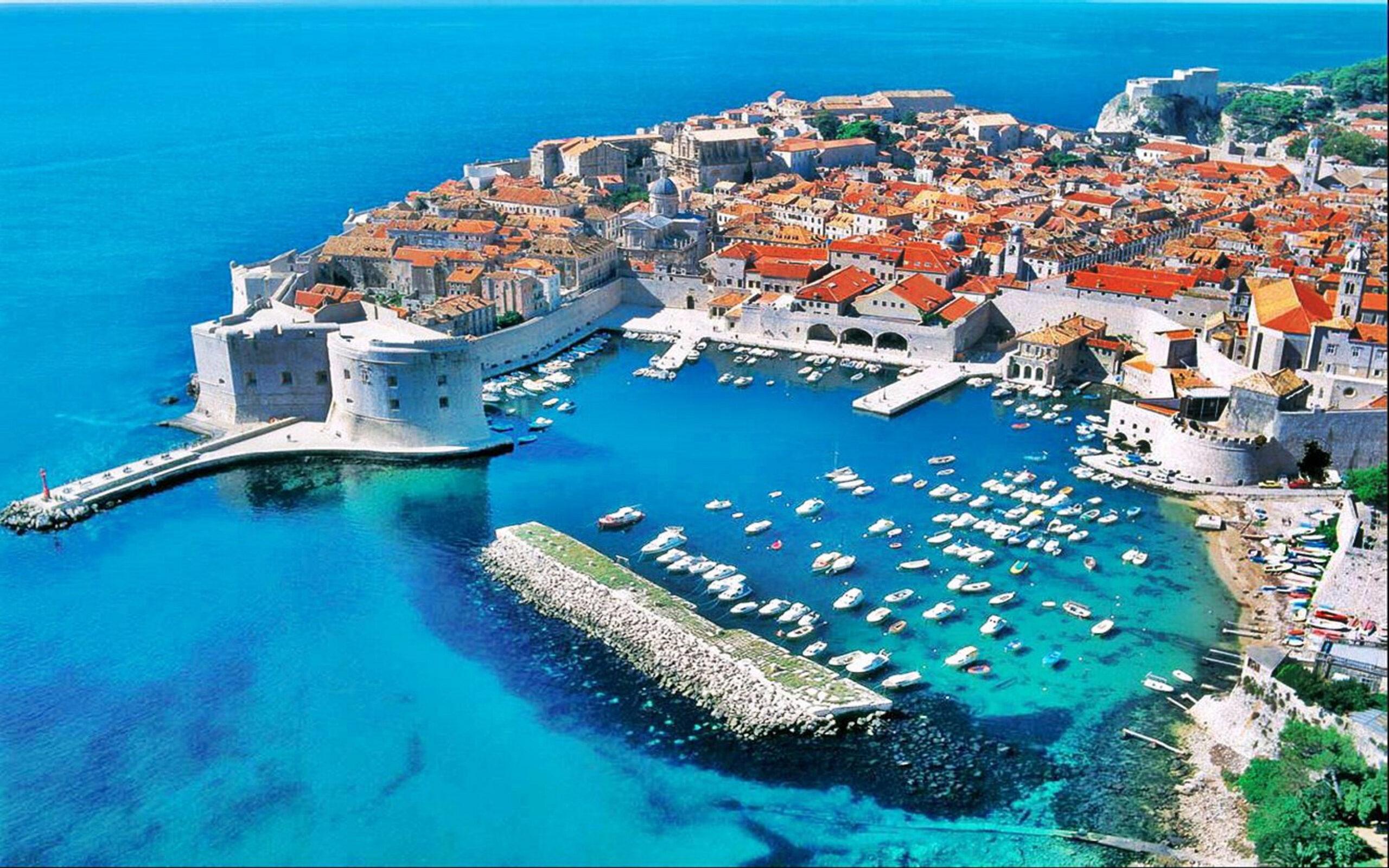 Потрапити до Хорватії стало простіше