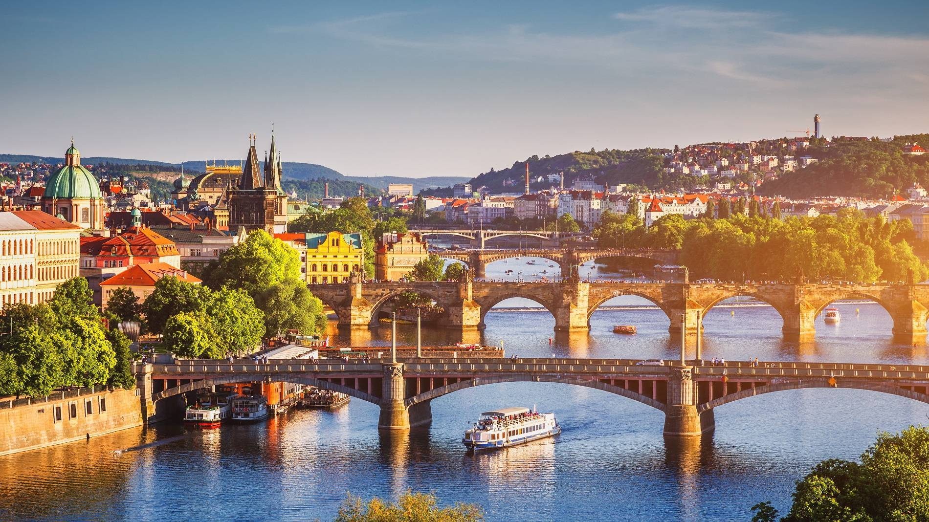 Чехія відкрила кордони для українців