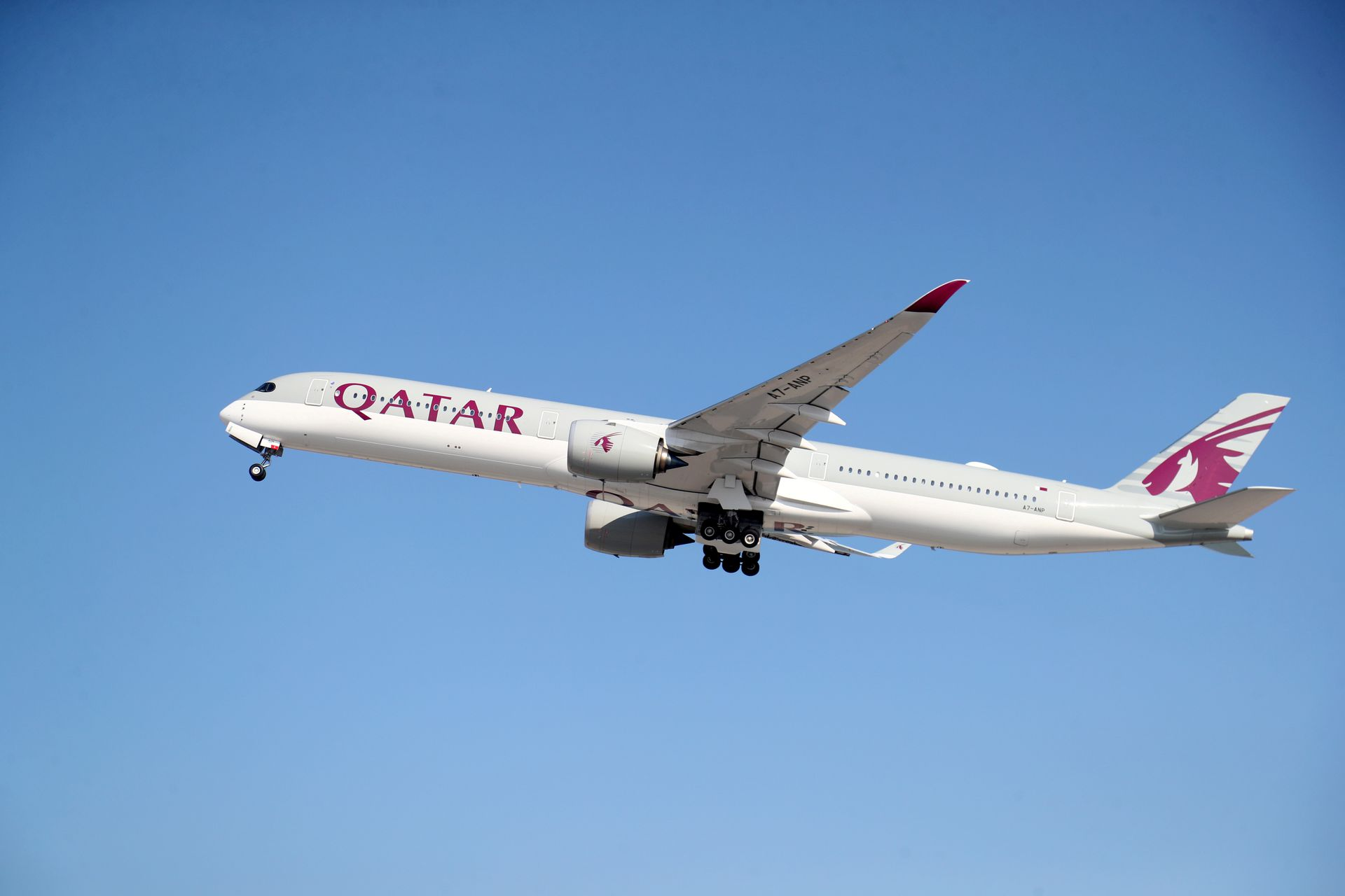 Qatar Airways!<br>Квитки від 9200 грн