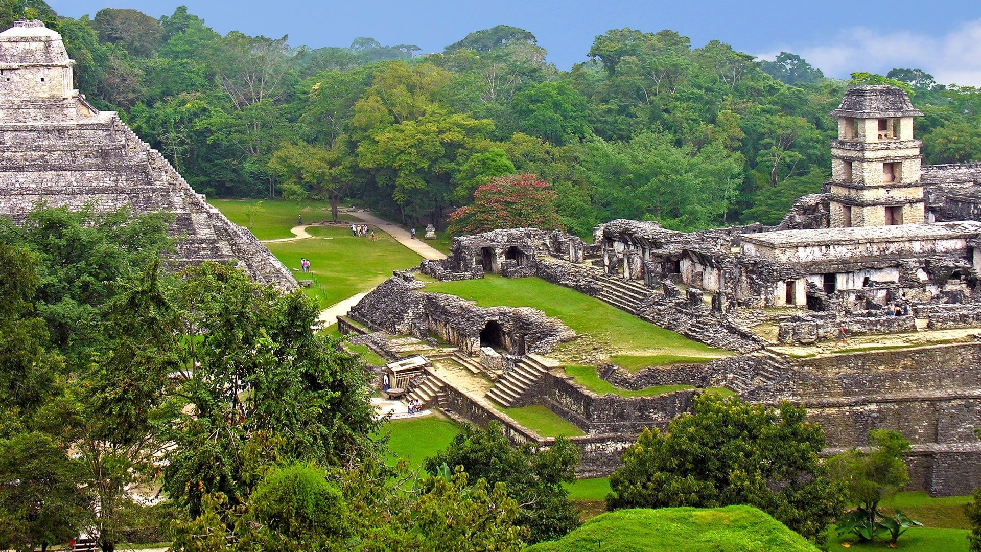 Авторська експедиція до Мексики «Світ майя» з 26 січня