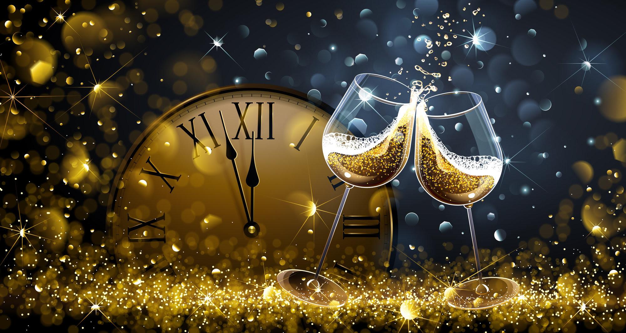Від сьогодні – 100 днів до Нового року!