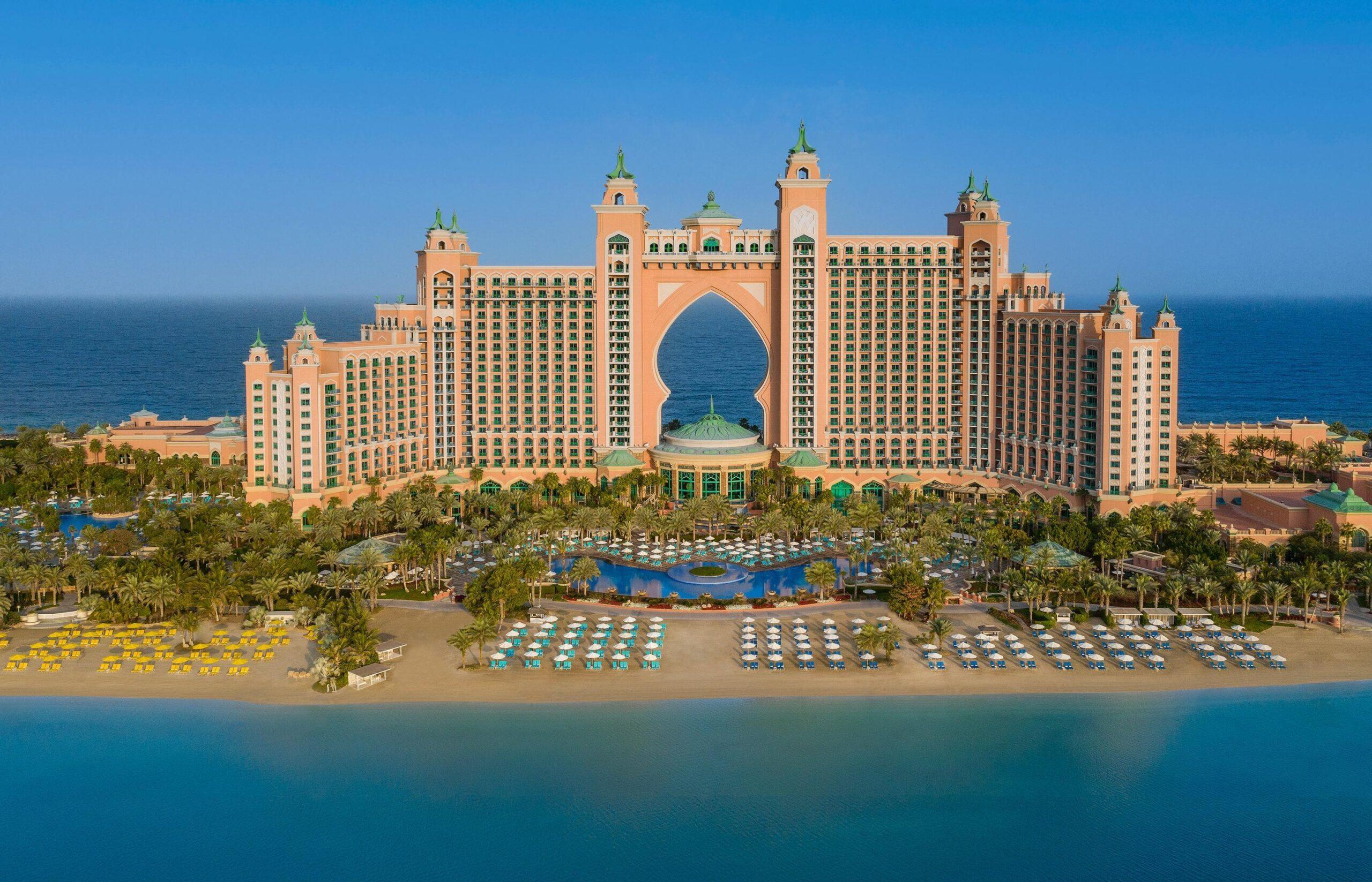 Atlantis, The Palm.<br>Новая осенняя распродажа 2021